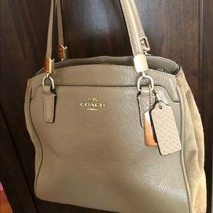 Coach handbag crossbody bag